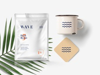 Wave Coffee Company