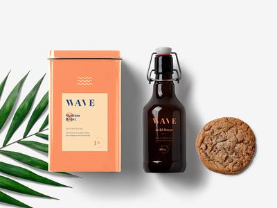 Wave Coffee Company