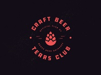 Craft Beer Tears Club