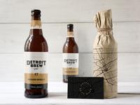 Detroit Brew Club
