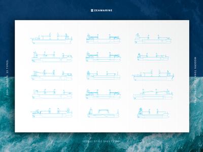 Vessel Style Sheet
