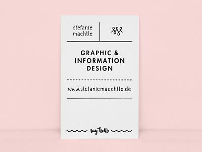 letterpress businesscard black print own identity branding handprinted visitenkarte businesscard letterpress