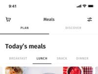 8fit mealplanner