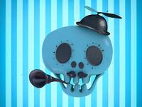 Nice hat sénior