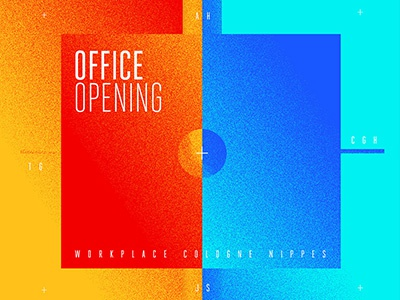Office Opening freelance