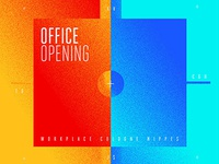 Office Opening