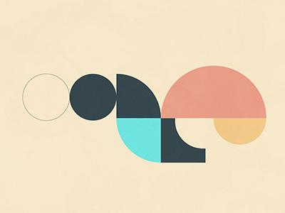 Shapes 01 illustration design layout shapes