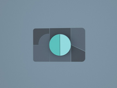 a button redshift mood layout