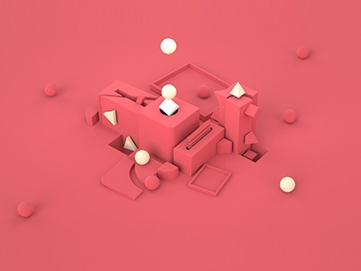 abstract storage render redshift layout mood