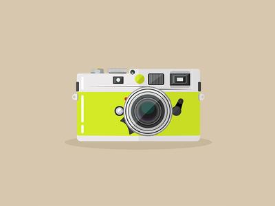 Modern Leica