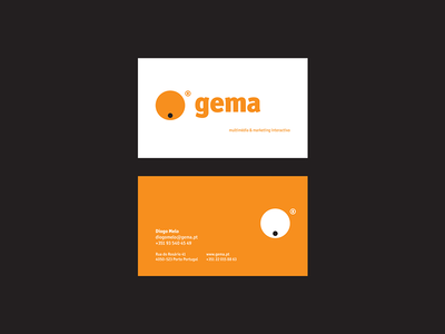 Gema cards