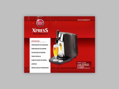 Superbock XpresS