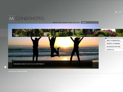 M Condo Hotels