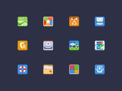 360 Antivirus Plugin Icon