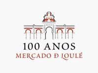 100 anos mercado loule
