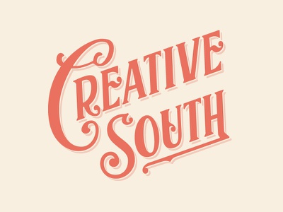 Creative South 2018 columbus cs18 lettering vintage handlettering conference