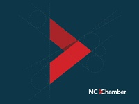 North Carolina Chamber Branding