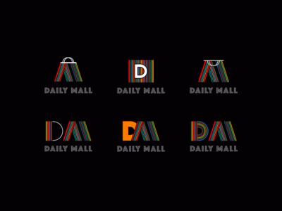 Daily Mall Logo3