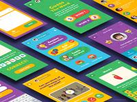 Children Educational App