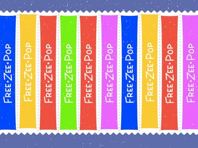 Free•zee•pop