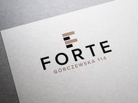 Forte Brand