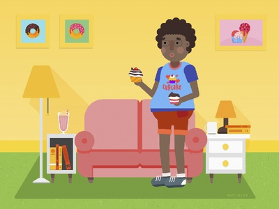 Google Youtube google animation motiongraphics illustration character design
