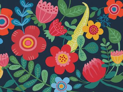 Naif flowers flowers