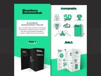 Bloomberg Businessweek Timeline