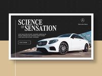 Mercedes header
