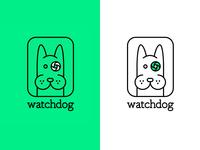 Logo Concept - Dog 2
