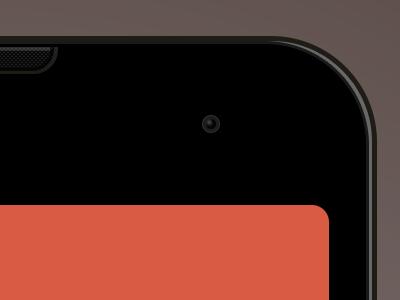 Xiaomi Mi2 freebie  xiaomi psd mockup freebie template mi2