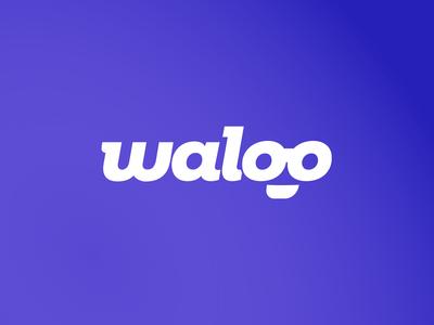 Logo waloo logo