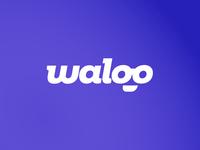 Logo waloo