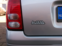 Honk if you like Dribbble!