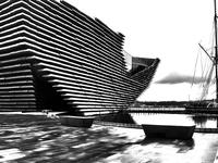 Skateboard urbanism, hostile design and the V&A Dundee