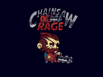 Chainsaw Rage