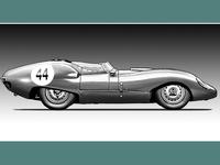 59 Lister Jaguar Costin