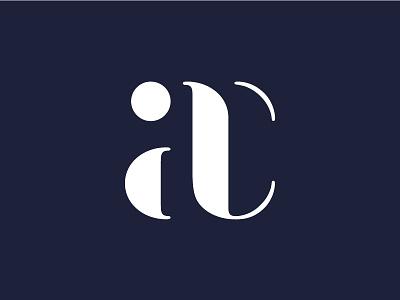 AC Logo logo design branding monogram ac