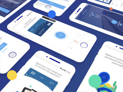 Pay with you mobile bankingapp banking app banking bank apple pay payments android pay pay payment ux illustration lottie design ui flat