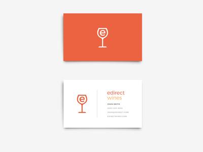 edirect wines logo