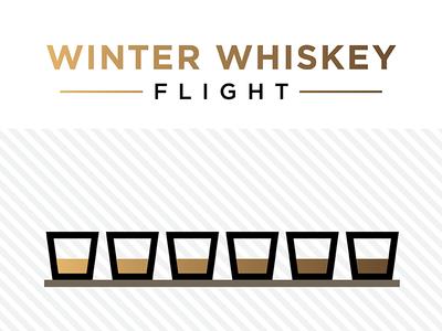 Whiskey Flight Poster