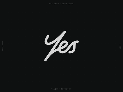 Yes  Credit Card Logo
