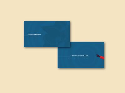 Carmen Sandiego International - Dribble Warm Up 2 villain rebounds creativity fun branding ai vector businesscard rebound