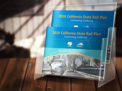 State Rail Plan