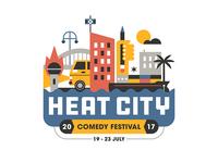 Heat City