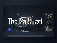 eCommerce Bike Store
