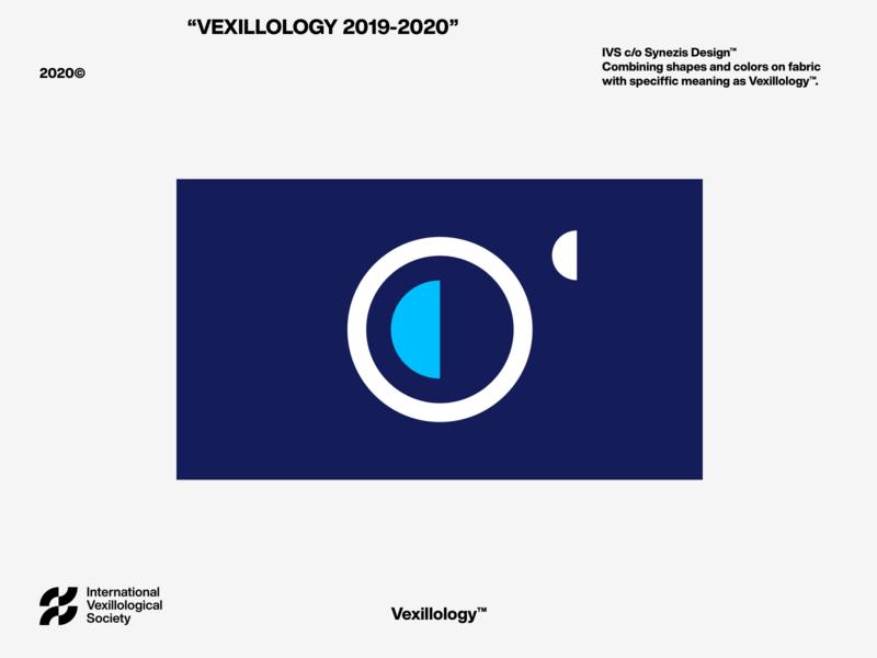 Earth Flag | Vexillology™ vector illustration vector art print editorial layout typography photoshop illustrator branding brand vector illustration mark design logo design logo