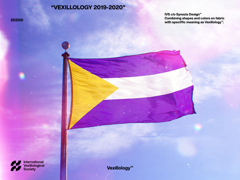 Republic of Lumbria | Cover cover typography layout editorial banner vexillology flags flag brand branding design photoshop logo logo design