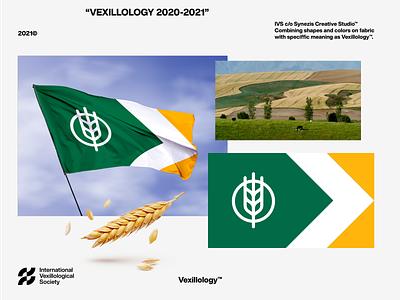 Imperium Triticum | Mood board modern future social society international vexillum vexillology vector art flag art illustration vector branding mark photoshop design logo design