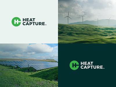 Heat Capture | Imagery lockup